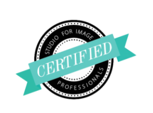Certified Personal Branding and Image Consultant