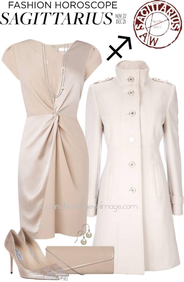 Fashion Horoscope Sagittarius -  www.mybrandnewimage.com