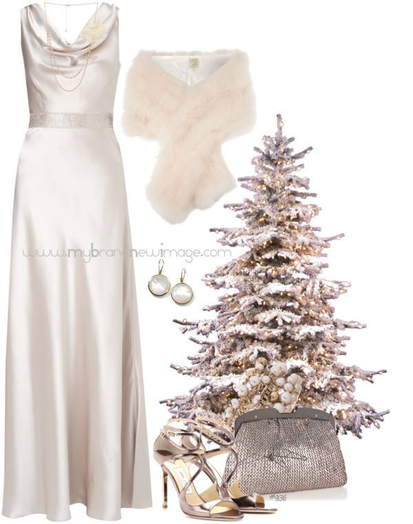 White Dress -  www.mybrandnewimage.com