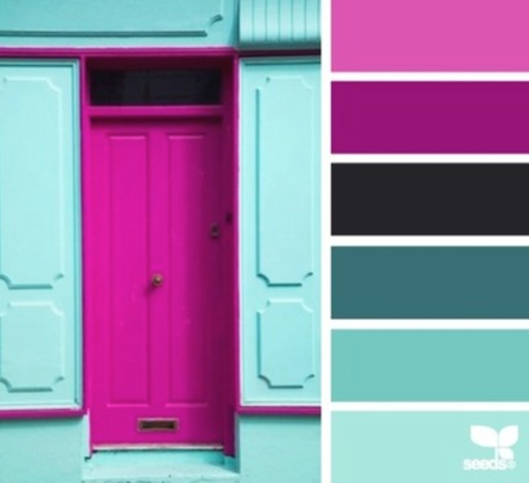 Color Play Archives - My Brand New Image