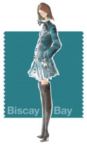Biskay Bay