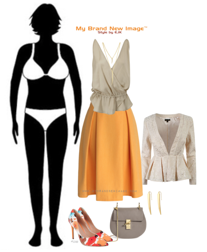 Inverted Triangle Body Type - www.mybrandnewimage.com