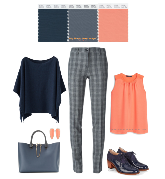 Pantone Fall Colors 2015 - www.mybrandnewimage.com